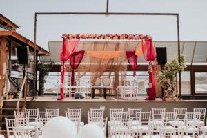 M&C Hindú Wedding, Bambú Lounge