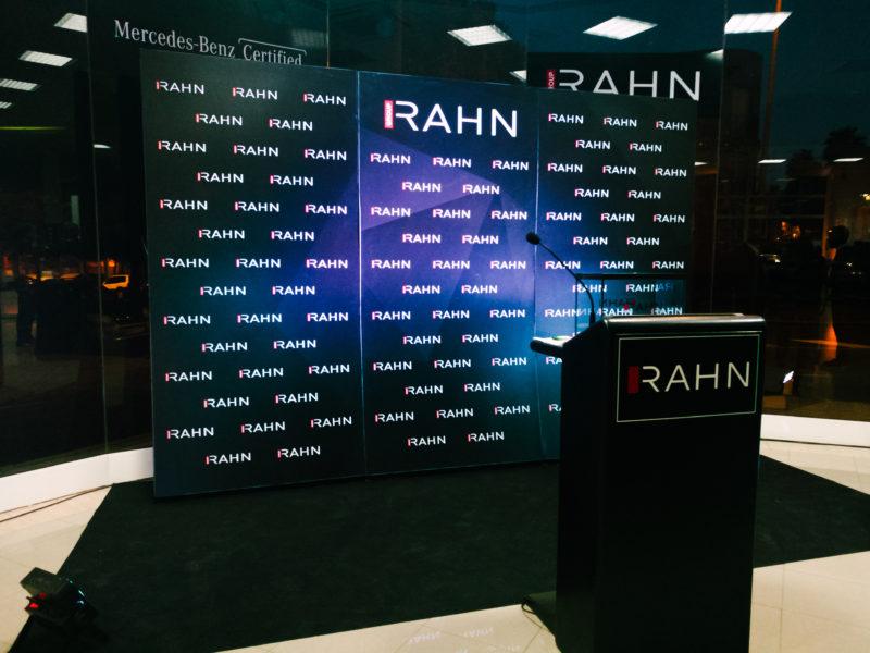 Inauguración nuevas oficinas Rahn