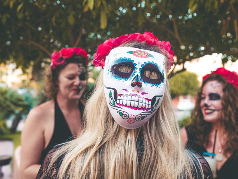 ¡Viva México! Sheraton La Caleta